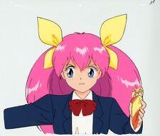 Anime Cel Wedding Peach #11