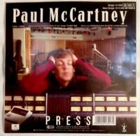 "Paul MCCARTNEY -7""-1986-Press/It's not true-parlophone 1C0062013417"