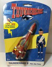 Thunderbirds Thunderbird 3 Intl Rescue's Space Rocket Vivid Imaginations