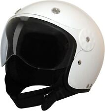 HCI 15 Open Face 3/4 Motorcycle Helmet DOT XS S M L XL XXL