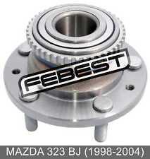 Rear Wheel Hub For Mazda 323 Bj (1998-2004)