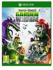 Plants vs Zombies: Garden Warfare (Xbox One) New Sealed PAL