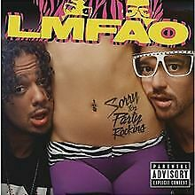 Sorry for Party Rocking von LMFAO | CD | Zustand gut