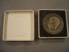 Ludendorff Medaille im Etui Deutsch 2WK Original