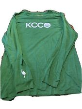 Authentic Chive - Men's Large - KCCO - Keep Calm Chive On - Worn Once