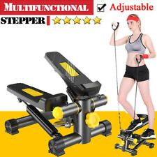 Step Air Stair Climber Stepper Fitness Exercise Machine Cardio Equipment Workout