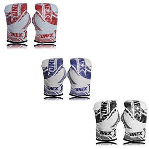 Kids 2oz Boxing Gloves Punching sparring mma training kick boxing Gloves Black R