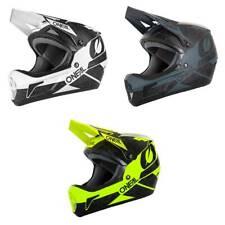 O'Neal Sonus Deft Helmet 2020 - Full Face Downhill Mountain Bike BMX MTB