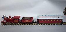"""MARKLIN MAXI """"General Grant"""" 5454 Steam loco and 5473 coach in OB"""