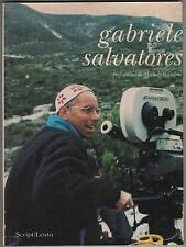 script / leuto 2  GABRIELE SALVATORES  dino audino editore 1992