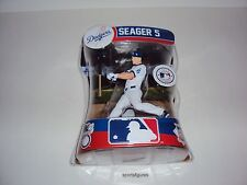 2017 MLB Imports DRAGON 15.2cm Corey Seager 5 LOS ANGELS Dodgers - Paquete rota