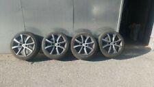 Set di 4 pneumatici Vredestein sportrac 5 - Estivi 195/45 R16 + cerchi MAK