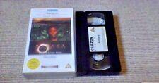 Baraka 70mm Widescreen UK PAL VHS VIDEO 1993 Dead Can Dance Music Ron Fricke