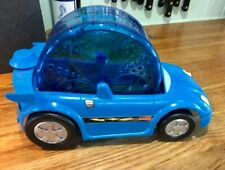 Super Pet Cruiser Blue Car Hamster Wheel in used but excellent condition
