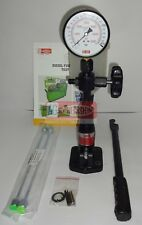 Diesel Injector Nozzle Pop Pressure Tester, Genuine 'AG Precision' - Economical