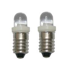 Glühlampe 3,7V 0,3A Linse E10 VE=10 Stück