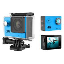 1080P Fr H9 Ultra HD 4K WiFi 2.0 Inch Action Sport Camera Video Camcorder V