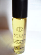 AVEDA MIZAN PUREFUME ABSOLUTE VIAL 0.094 OZ ONLY SIZE MADE RAREST ONE BUY IT NOW
