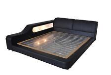 Luxus Leder Design Polster Betten Doppel Modernes 140/160/180/200 Bett LB8818