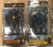 LOT NECA FIGURE PACIFIC RIM