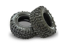 Pit Bull Tires Rock Beast 2.2/3.0 Scale Rock Crawler Tires (KOMP) Set (4) OZ RC