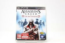 ASSASSIN'S CREED LA HERMANDAD  PLAY STATION 3 PS3