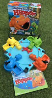 🦛Hungry Hungry Hippos Board Game By Hasbro 2012 Family Favourite