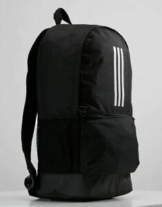 Adidas TIRO Backpack Sports Casual School Football Bag Back  Black DQ1083
