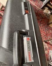 valise DELSEY à roulettes + double serrure de Sécurité / MADE IN FRANCE