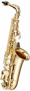 Brand New YAMAHA Standard alto saxophone YAS-280 Student high quality EMS