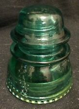 Antique Hemingray 42 Glass Insulator