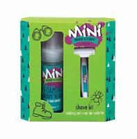 Technic Mini Man'Stuff Shave Kit Toiletry Set XMAS YURILY-10