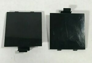 Excalibur KingMaster III Electronic Chess replacement Battery Cover Set 911E-3