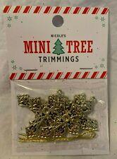 Nicole's Mini Tree Trimming Crosses