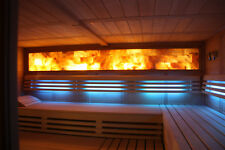 Romantisches Wochenende zu Zweit: Ferienwohnung mit eigener Sauna/Fitnessraum