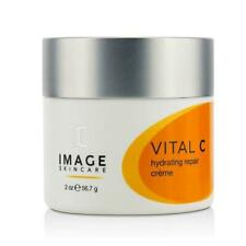 Image Skin Care Vital C Hydrating Repair Face Cream, 2 Oz