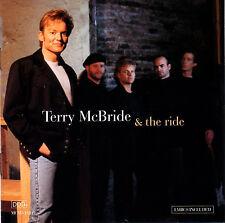 Terry McBride & the ride CD + FLAC, ALAC, Wave, mp3