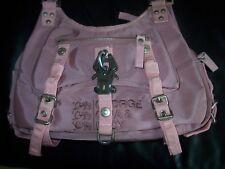 GG&L - kleine Tasche rosa / Modell MOS COWGIRL