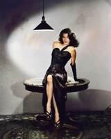 Ava Gardner 8x10 RARE COLOR Photo 600