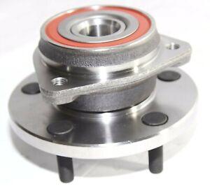 Front Wheel Hub Bearing for 99-04 Jeep Grand Cherokee 5 LUG 513159