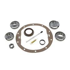 Axle Differential Bearing Kit Rear Yukon Gear BK GM12T