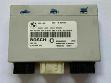 Original BMW E81 E90 E91 PDC Steuergerät 6621 6982403 Einparkhilfe