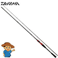 Daiwa HRF AIR 90H/XHB Extra Heavy 9' fishing baitcasting rod from JAPAN