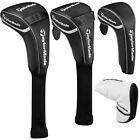 TaylorMade 2017 Universal Golf Club Head Covers Driver/ Fairway/ Hybrid/ Putter