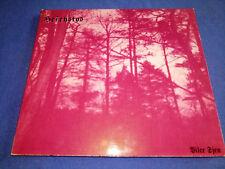 "HEFEYSTOS ""VILCE SJEN"" WOUNDED LOVE RECORDS WLR 011 1997 YEAR DIGIPAK / RARE"