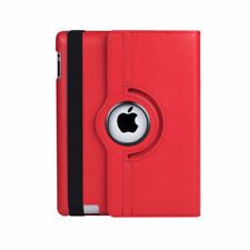 Red Synthetic Leather Tablet & eReader Cases, Covers & Keyboard Folios for Sony