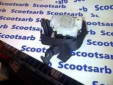 SAAB 9-3 93 Seat Belt Rear Safety Restraint System 03 -04 12796401