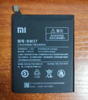 Original BM37 3700mAh 3.85V Battery For Xiaomi 5S Plus Mi 5S Plus Phone Warranty