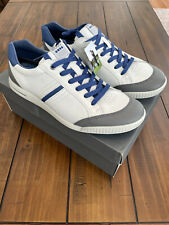 Ecco Mens Golf Street Shoes Size 45 (Us Size 11-11.5)