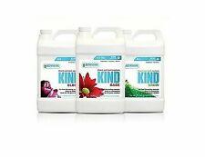 Botanicare Kind TRIO 1 Quart Each BASE, GROW, BLOOM New In Box!